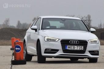 Audi A3: mindene új, mindenben a régi