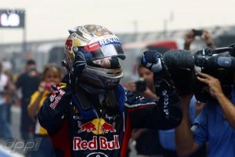 F1: Vettel Senna, Fangio és Schumacher nyomában