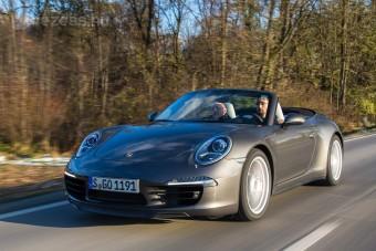 Álom-Porsche 40 millióból
