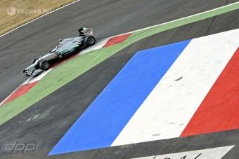 F1: Mégsem lesz jövőre Francia Nagydíj?
