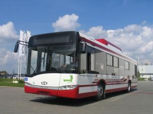 A bolgárok ismét a Solaris-t választották