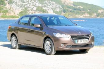 Népautó a Peugeot-tól