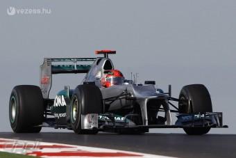 F1: Nem kell a Mercedes az araboknak