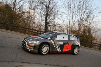 Robert Kubica a Citroënhez kerülhet