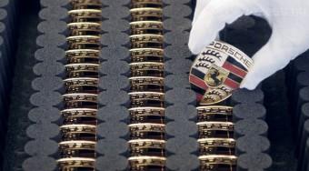Vádemelés a Porsche korábbi vezetői ellen