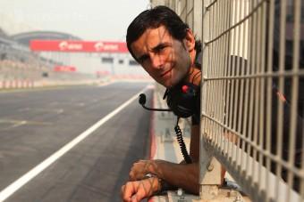 F1: Nem megy a McLarenhez a hűtlen veterán