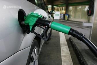 Drágítanák az üzemanyagot a civilek