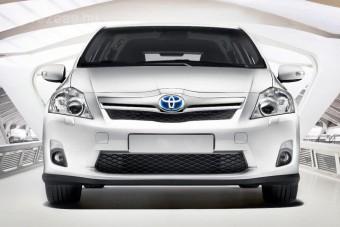 Újra a Toyota a világ legnagyobb autógyára
