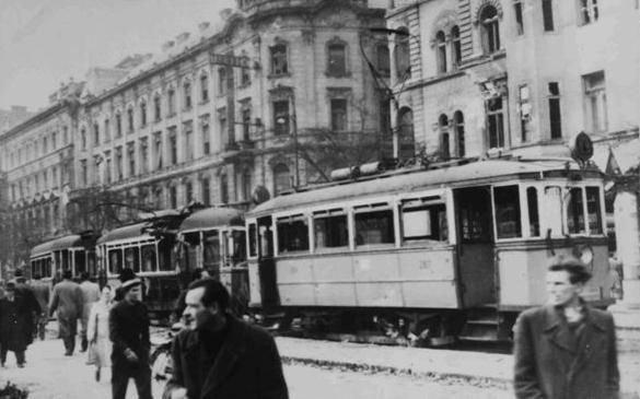 125 éves a budapesti HÉV és villamos