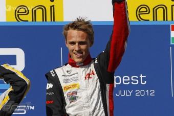 F1: Újoncot avat jövőre a Marussia