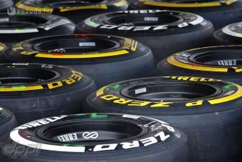 F1: Felborítják az erősorrendet az új gumik?