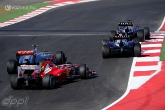 F1: 700 millióért indulhat a Red Bull
