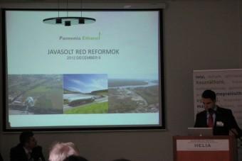 Bioetanol - meghal vagy felvirágzik Magyarországon?