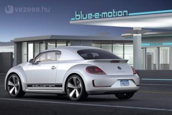 Saját energiával termel a Volkswagen