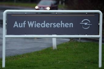 Befejezi az Opel az autógyártást Bochumban