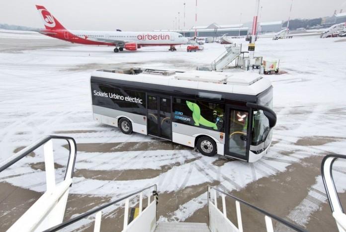 Hamburgban nem ismeretlenek az alternatív meghajtású lengyel buszok, hiszen már hat CNG-üzemű Urbino üzemel itt