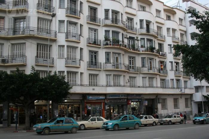 Románián kívül aligha fut annyi Logan a világ bármely pontján, mint Marokkóban. A helyi piacon 21 százalék a Dacia és 18% a Renault részesedése