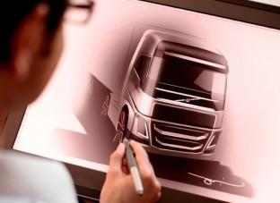 Megszületett az új Volvo FH