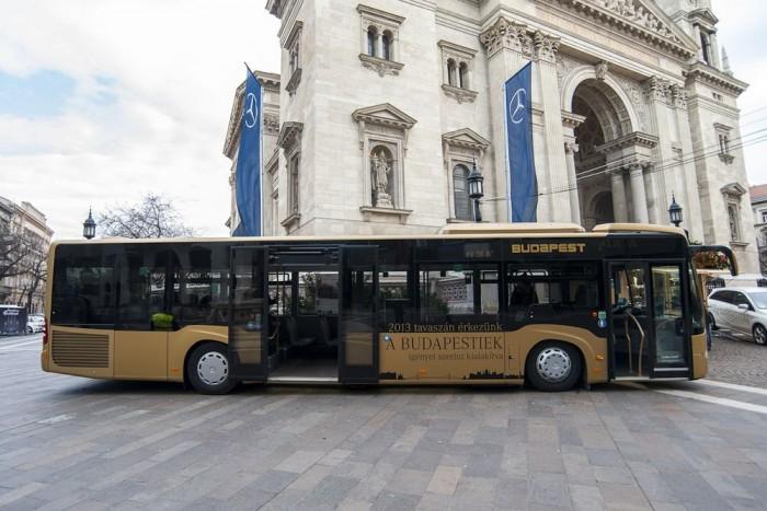 Az új budapesti szóló Citarók háromajósak lesznek