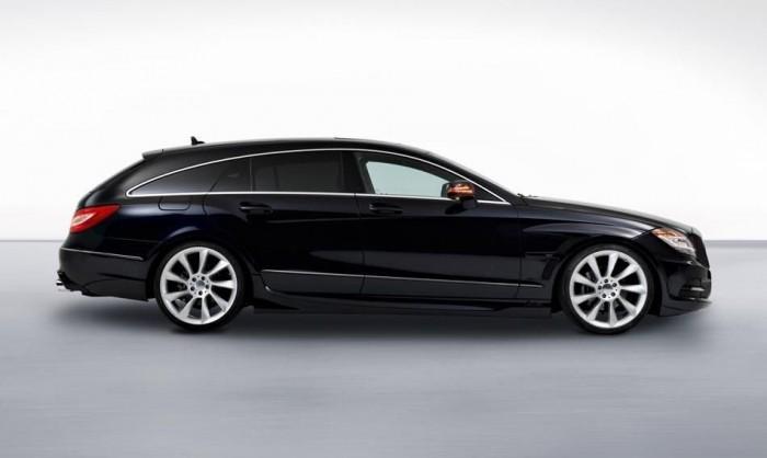 A dízel és a benzines V6-os motor teljesítménye is növekedett, a 250 km/órás sebességlimitet 15 km/órával megemelték