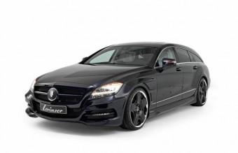 Morcosítást kap a Mercedes luxus-hullaszállítója