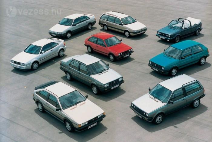 Ügyes stratégiával a VW konszern globális vállalattá vált az 1980-as években. Megvetette lábát Kínában, felvásárolta a Skodát és a SEAT-ot, de feladta észak-amerikai üzemét