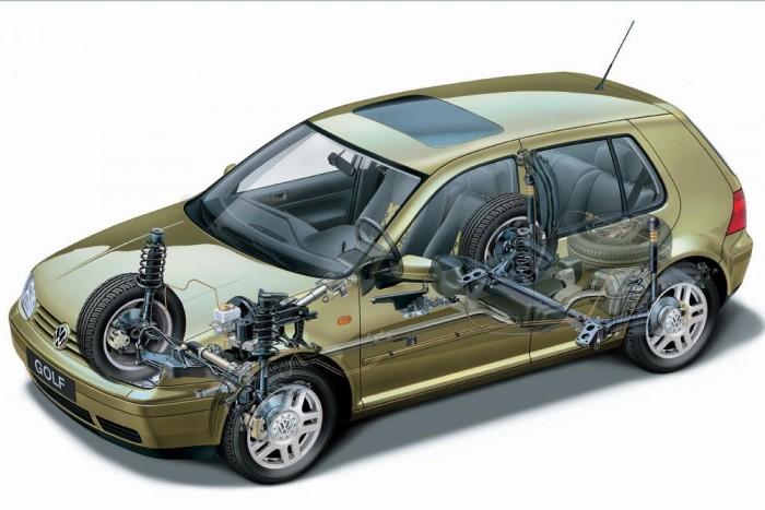 Azonos műszaki alapokra készült a Golf IV, az Audi TT, a Leon I és az első Octavia. A közös alapokkal könnyű volt résmodellekkel bővíteni a kínálatot, erre példa a New Beetle