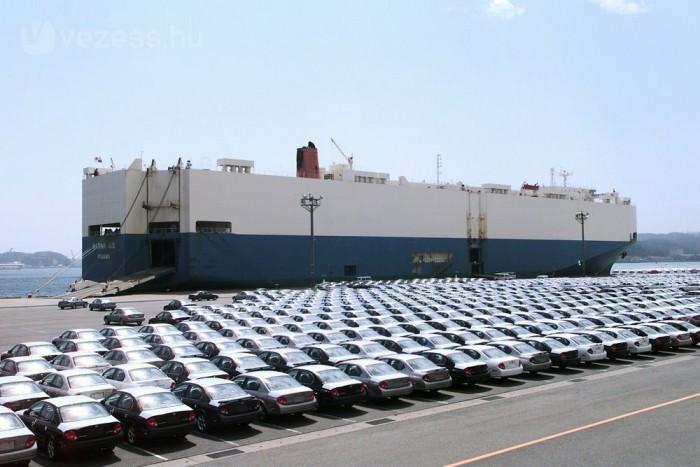 Ma a Nissan a legjobb profitrátával dolgozó autógyártók közé tartozik a világon. Erős Amerikában, Kínában a legtöbb autó adja el a japán márkák közül