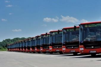 Ingyenes internet a pozsonyi buszokon