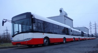 Prága lengyel midibuszokat rendelt