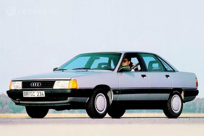 1988-tól lehetett vezető oldali légzsákot rendelni, de ez ritka és drága extra volt. A vezető és az első utas életét a procon-ten-rendszer védte, amely a motortömbön átvetett drótkötéllel megfeszítette az öveket és beljebb húzta kormányt a műszerfalhoz, kihasználva az ütközéstől hátrafelé mozduló motort
