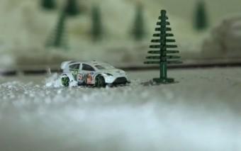 Az autógyártók legjobb ünnepi videói