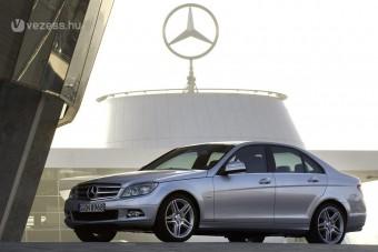 Luxusautók csúcsa akar lenni a Mercedes