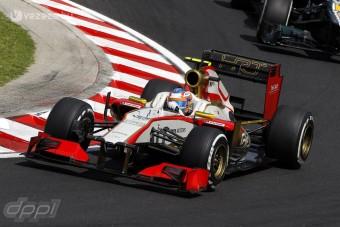 F1: Feltámasztják a halott kiscsapatot?