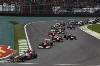 F1: Kapjon pontot mindenki?