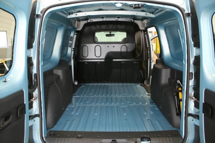Renault Kangoo Z.E.: az elektromos kisáruszállító városban, rövid utakon akár gazdaságilag is reális alternatívája lehet egy dízel Kangoonak