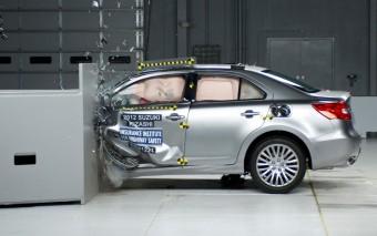 Amerika legbiztonságosabb autói