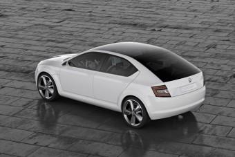 Új modellekkel támad a Škoda