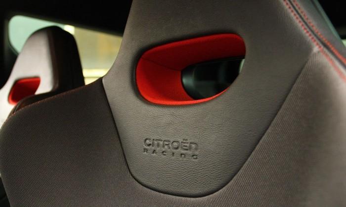 Az autót is a Citroen Racing szereli össze