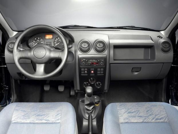 Sokaknak itt bukik el a Dacia, és inkább vesznek egy hat évvel idősebb BMW-t. Valahol érthető az indok