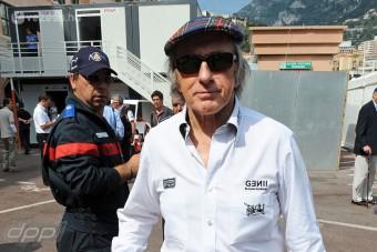 F1: Sokat kockáztat Hamilton