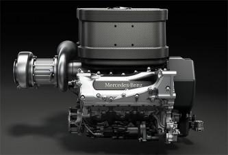 F1: Ilyenek lesznek a 2014-es motorok