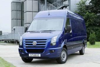 A Volkswagen szabadulna a Mercedestől