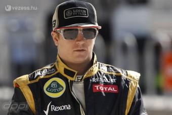 F1: Miért nem ment Räikkönen a Williamshez?
