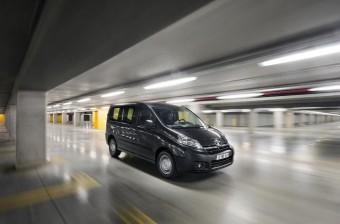 Ilyen lesz az európai Toyota