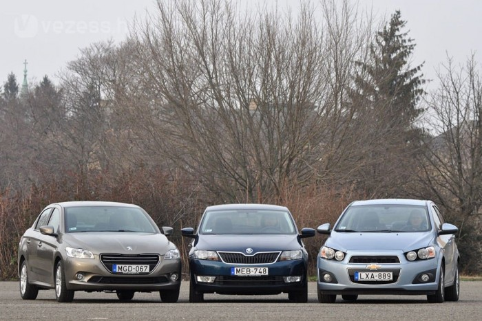 Magas használati értékkel és csekély fenntartási költségekkel kell meggyőzniük az autóvásárlókat