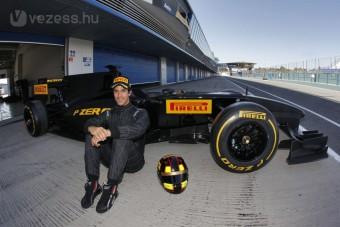 F1: Újra több lesz a bokszkiállás