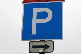 Fizetős parkolás a II.kerületben is