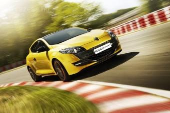 Öt év garancia minden Renault-ra