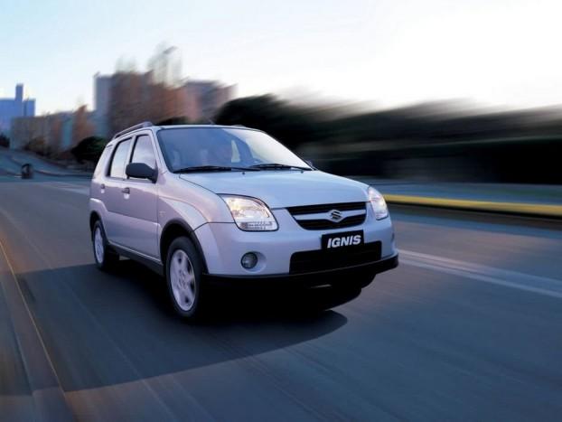 Ignis? Mi nem ajánljuk, bármennyire is népszerű a hazai kötődésű Suzuki típus